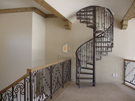 Steel Staircase Jersey